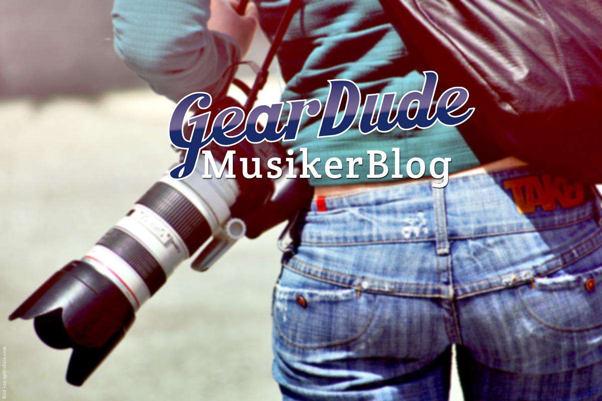 Musikerblog