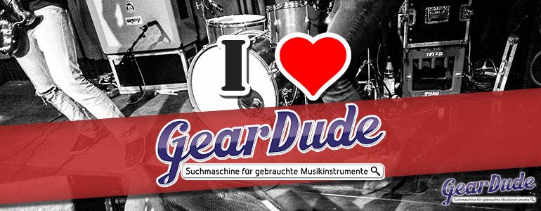 GearDude Blog Banner