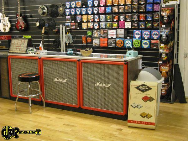 musikinstrumentenbörse