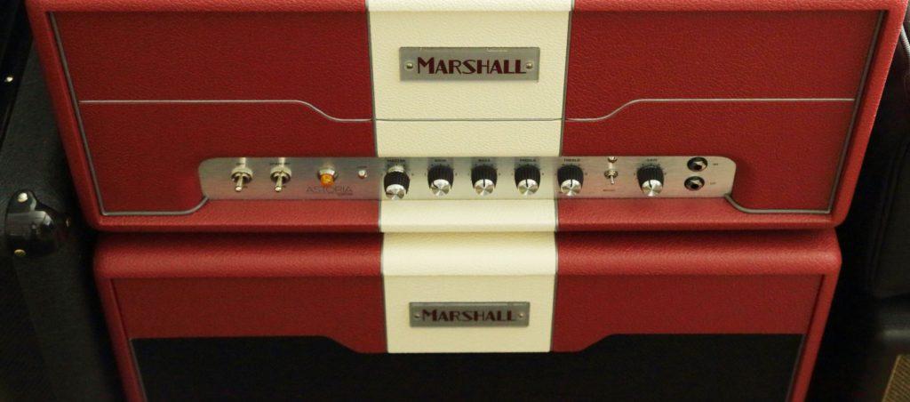 LKG Guitars Marshall Verstärker