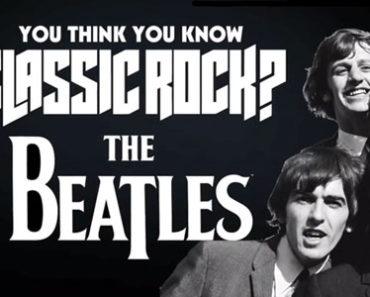 Geschichte der Beatles
